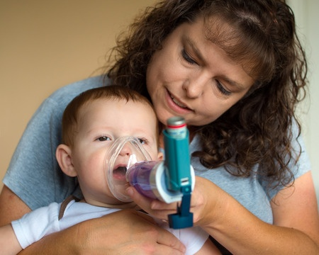 Develop an Asthma Action Plan