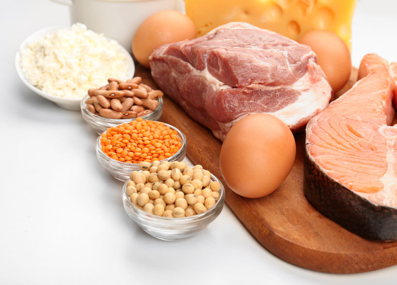 Protein Is a Must For A Healthy Diet!