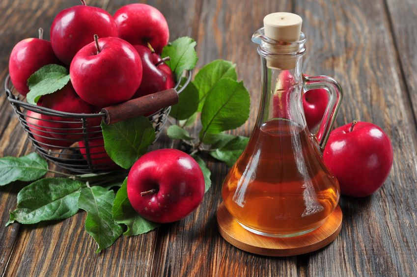 Apple Cider Vinegar has Surprising Health Benefits!