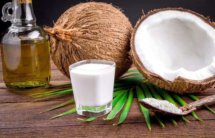 7 Surprising Ways to Use Coconut Everyday!