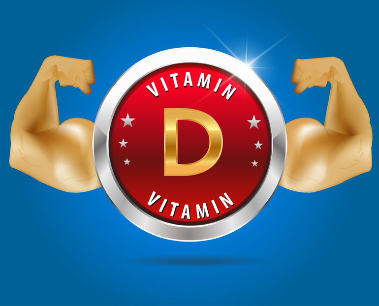 Vitamin D – Why It Matters! Dr. Peter J. Rice
