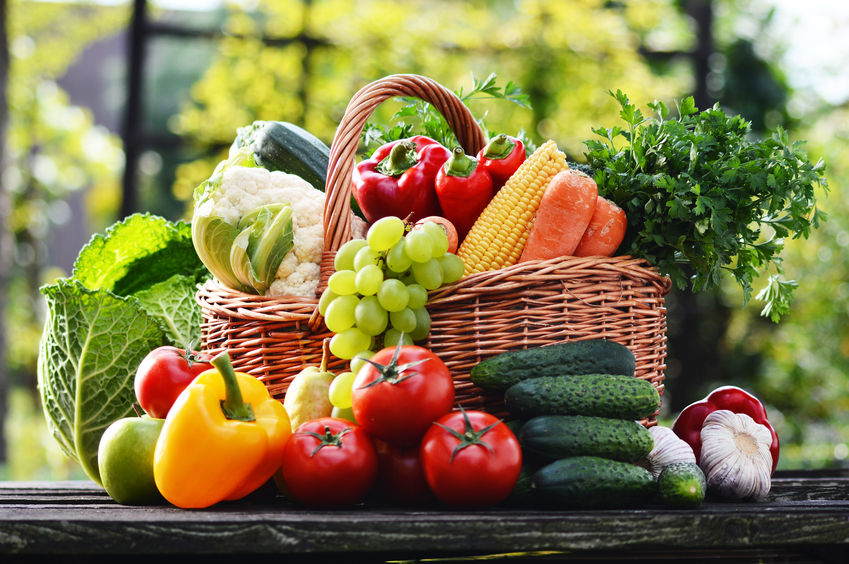 Organic Produce: Is it Worth It? 1