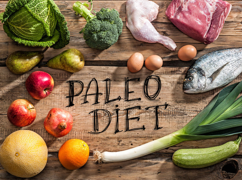 What's the Paleo Diet?
